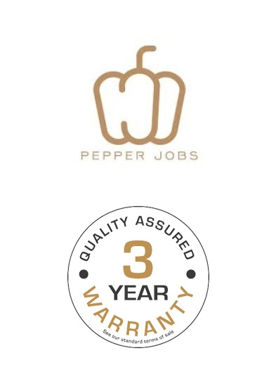 Pepper Jobs Authorized Reseller - Smart Import Solutions