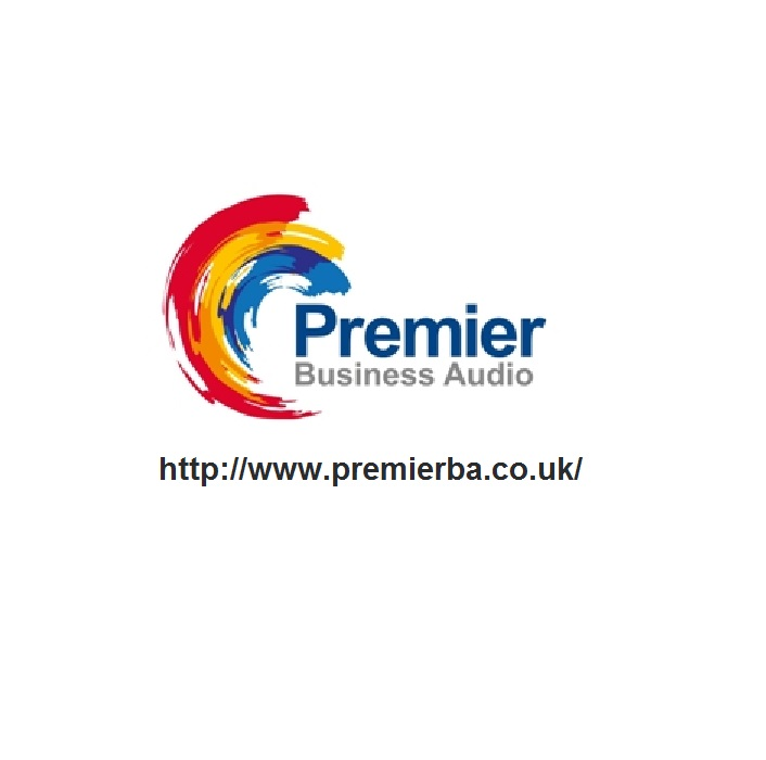 Premier Business Audio: http://www.premierba.co.uk/